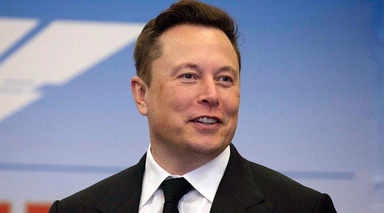 Состояние Илона Маска за последнюю неделю возросло почти на 10 млрд долларов США