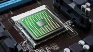 Инженеры компании Google используют ИИ с целью ускорения разработки ИИ-чипов нового поколения