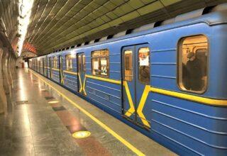 В Киеве прошла очередная волна минирований