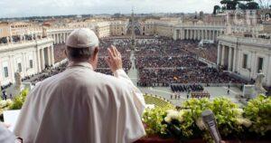 Ватикан впервые опубликовал информацию об объектах своих владений в мире