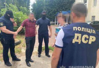 В Одессе задержали чиновника по подозрению в получении неправомерной выгоды взамен на «решение» вопроса относительно размещения МАФов