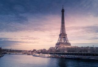 Власти Франции приняли решение упростить процедуру для въезда туристам из Украины