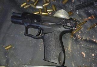 Военнослужащий ВСУ выстрелил в спину 9-летнему мальчику