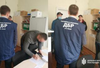 В Киеве полицейского будут судить за препятствование журналистской деятельности
