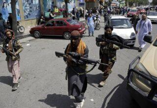СМИ: талибы произвели захват в Кабуле около 150 граждан Индии