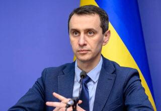 Украина хочет разорвать контракты на поставку вакцин из Индии – Ляшко