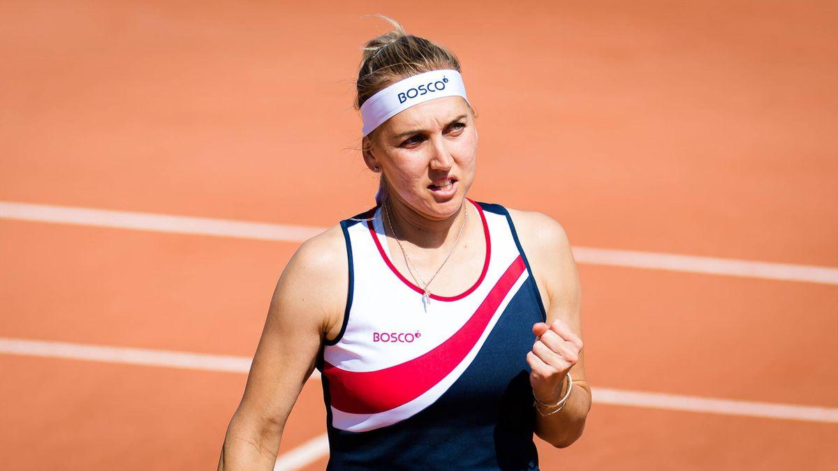 У российской теннисистки украли олимпийские медали и драгоценности