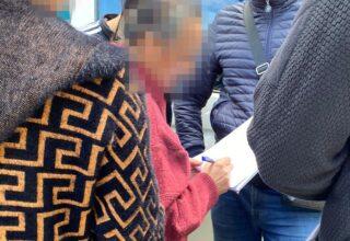 СБУ ликвидировала мощный канал контрабанды наркотиков ко временно оккупированному Донецку