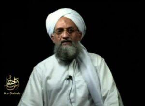 После информации о своей смерти, лидер «Аль-Каиды» появился на видео