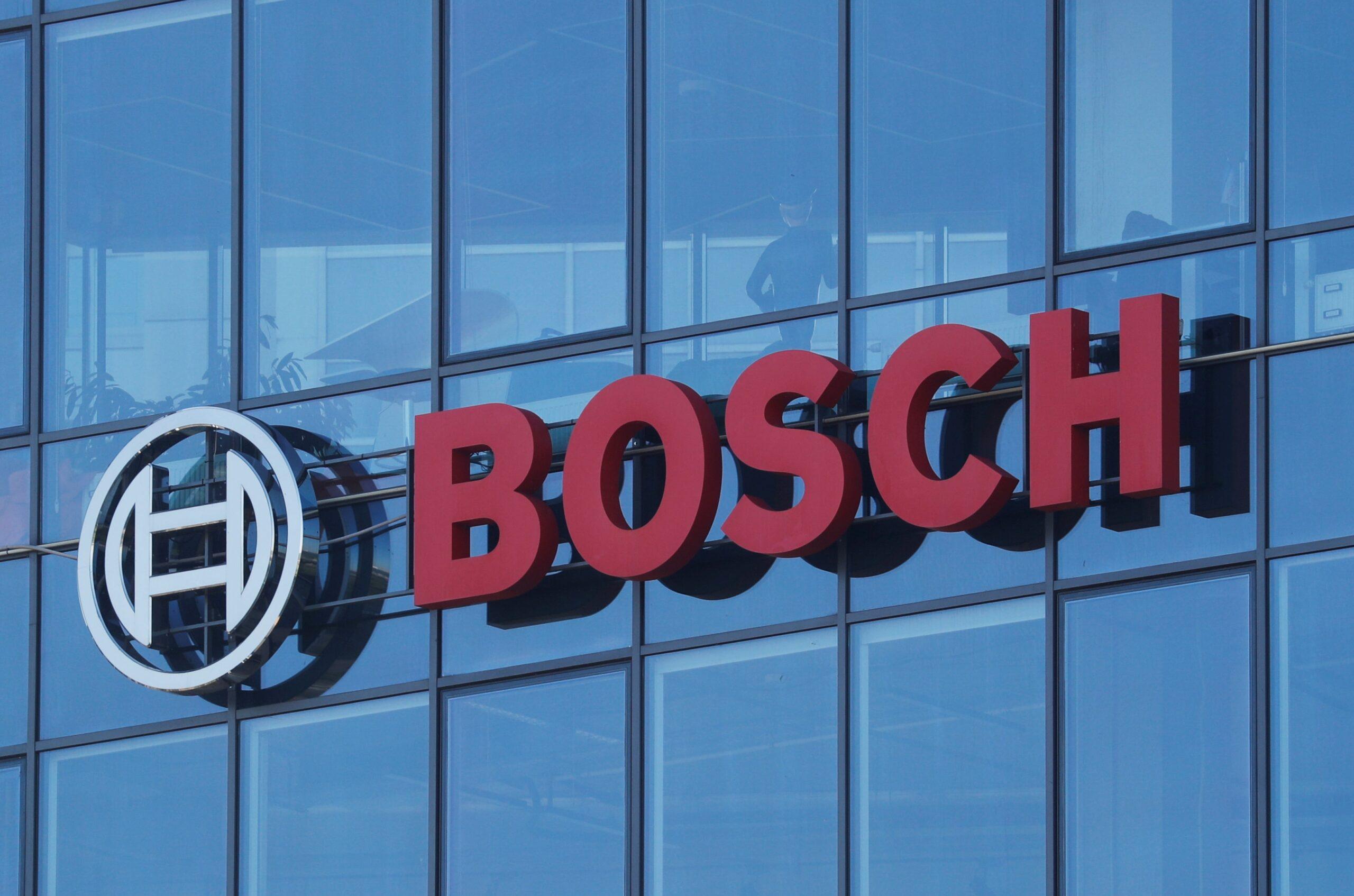 Bosch может открыть завод в Украине