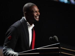 НБА ввела пять баскетболистов в «Зал славы» Ассоциации