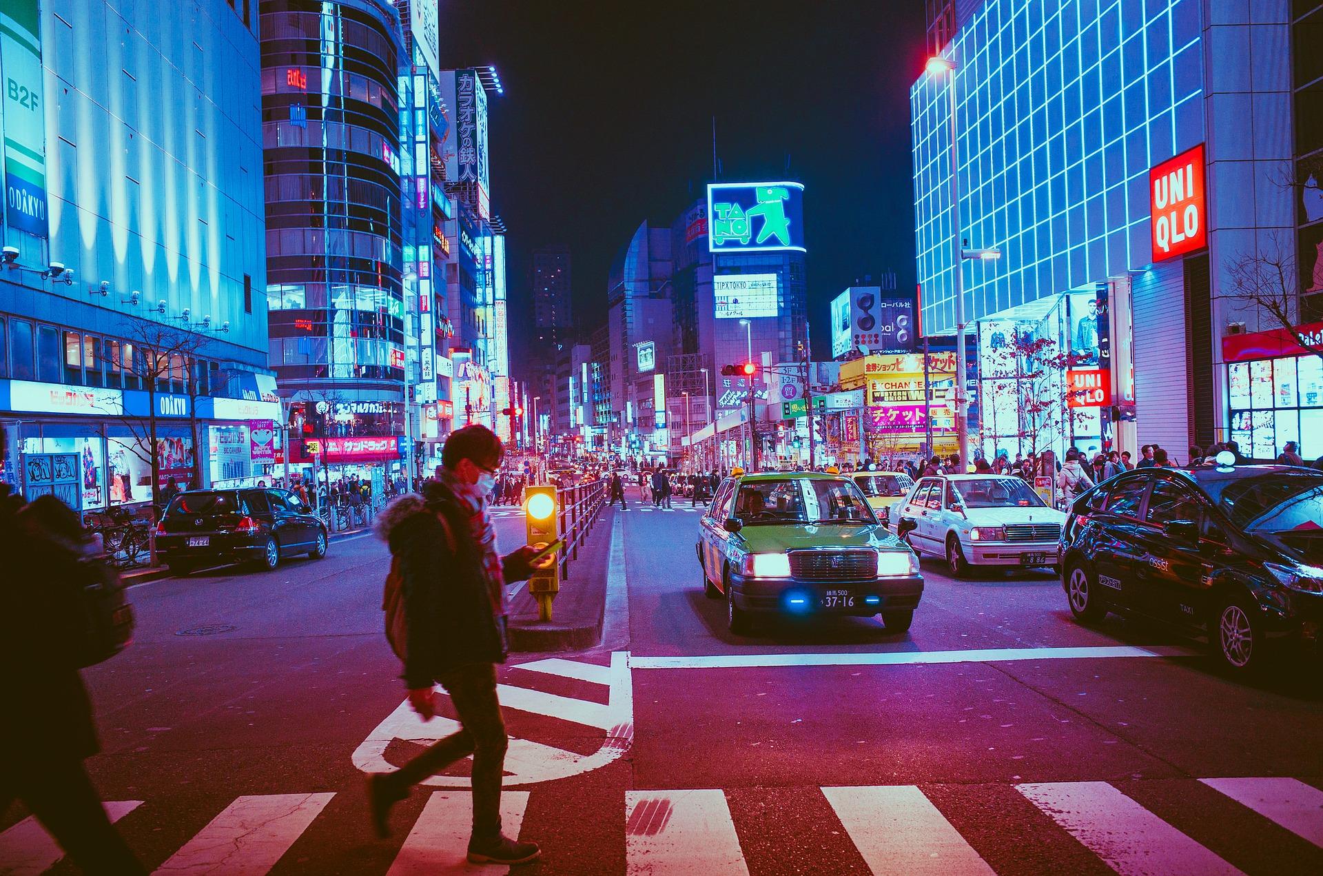 В Японии от коронавируса привили более половины населения