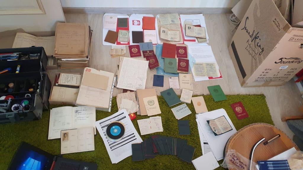 Разоблачены организаторы, которые подделывали документы для получения «карты поляка»