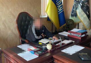 СБУ разоблачила организованную преступную группу, которая разворовывала «оборонительные» средства