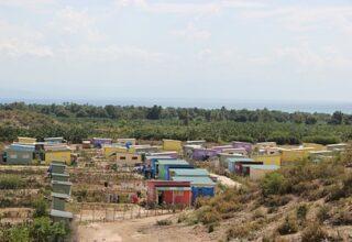 На Гаити 17 американских миссионеров похитили прямо из автобуса