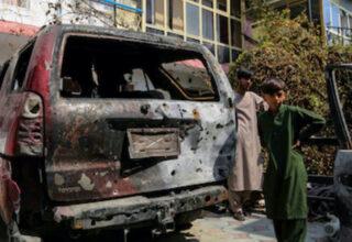 США предлагают выплаты и переезд семье афганцев, члены которой погибли в результате ошибочного удара беспилотника